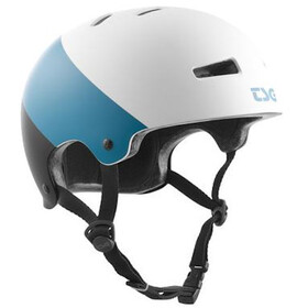 TSG Evolution Graphic Design Helmet Kids trisection